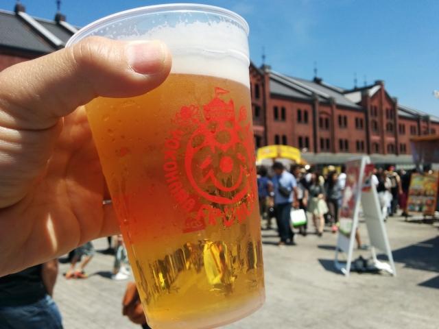 ドイツビールの歴史。「オクトーバーフェスト」と「ビール純粋令」
