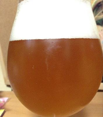 宮崎ひでじビール株式会社 「森閑のペールエール」の味や風味