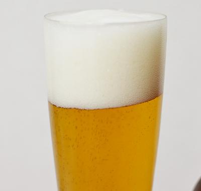 石垣島ビール 「マリンビール」の外観