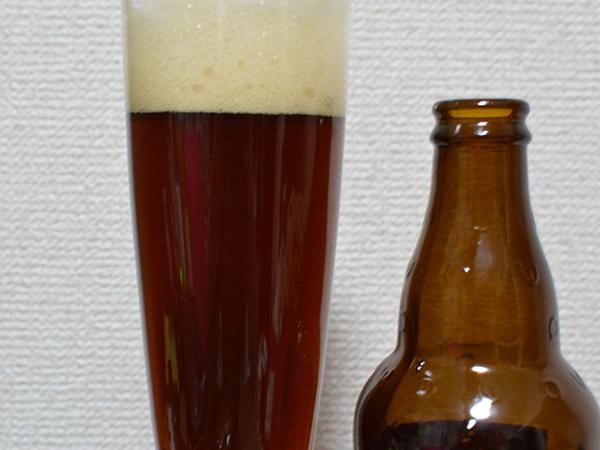 コエドビール紅赤(Beniaka)の味や風味
