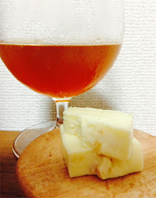 上面発酵のエールビールとは