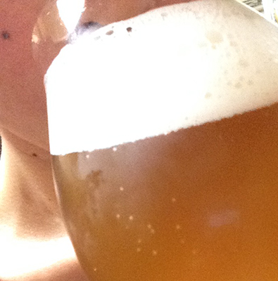 宮崎ひでじビール株式会社 「森閑のペールエール」のレビュー