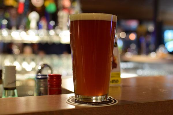 ベアードビール 帝国ビール(静岡県)