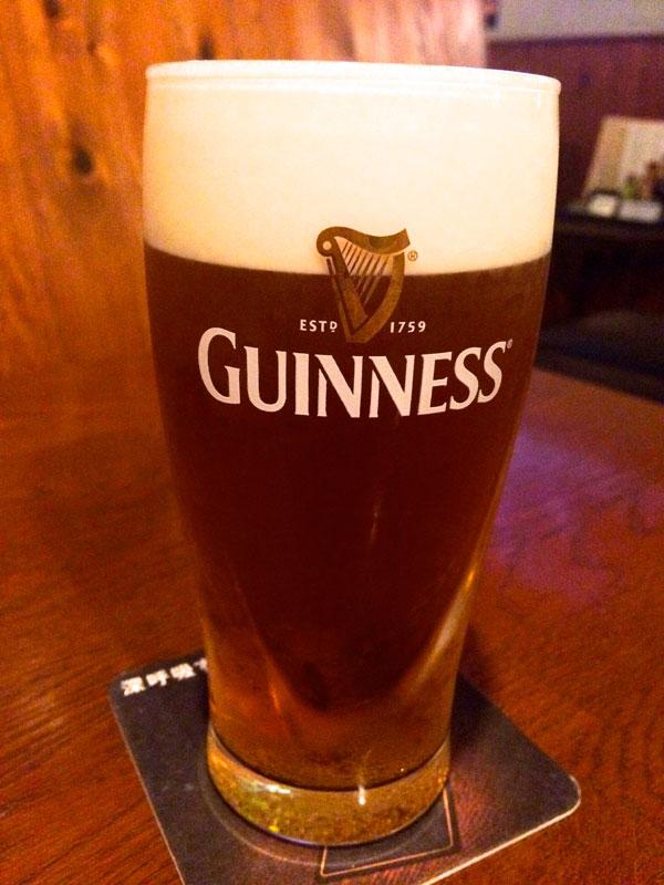 ギネス(アイルランドビール)