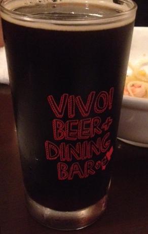 黒ビール スワンレイク・ポーター