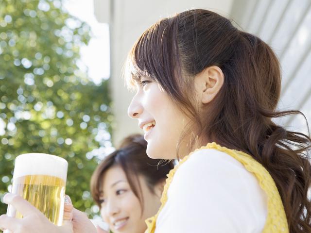 ビールに便秘解消効果があるって本当?