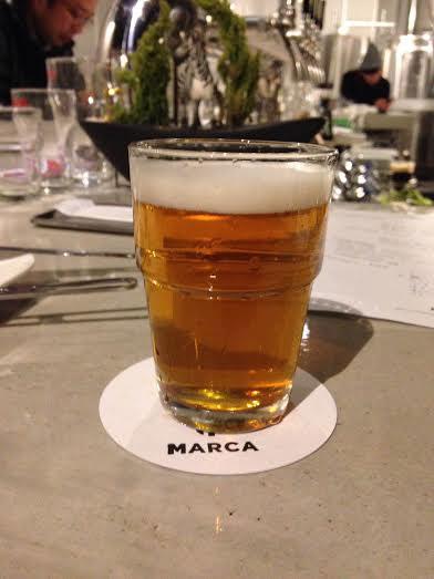 Hop-Cas Pale Ale