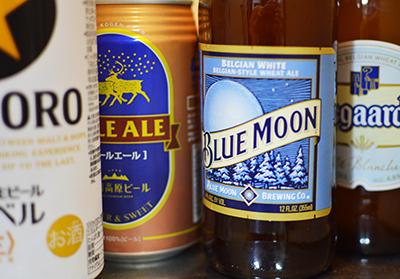 ビールの定義と発泡酒・新ジャンルの違い