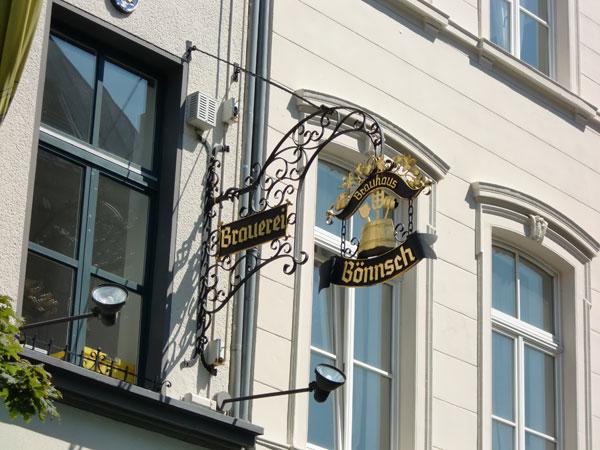 ドイツのボン市にあるBrauhaus Bonnsch(ブラウハウス ボンシュ)に行った感想