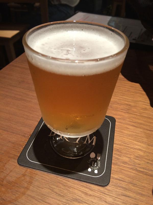 ピルスナー(呉ビール:広島)