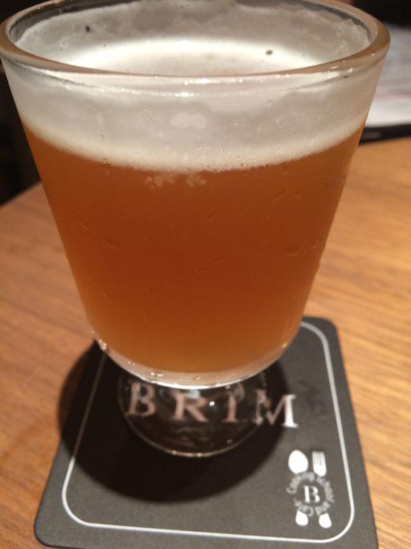 マンダリナバーバリア(富士桜高原麦酒:富士)
