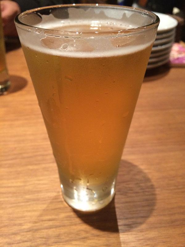 アールグレイ(城端麦酒:富山)