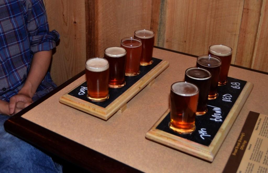 モルトとは?ビールの味も色も左右するモルトの働き