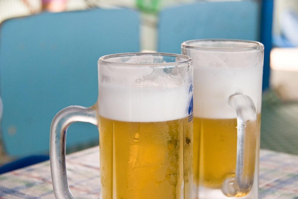 ビールのプリン体