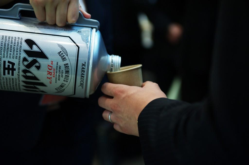 生ビール・ドラフトビールと熱処理したビールの違い