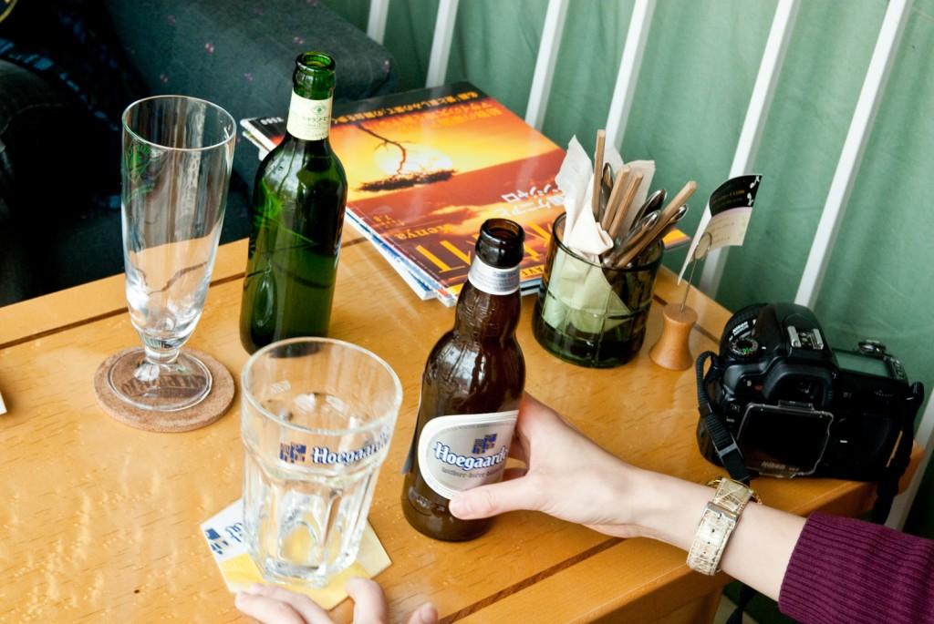 ビールに含まれる防腐剤は危険?安全?