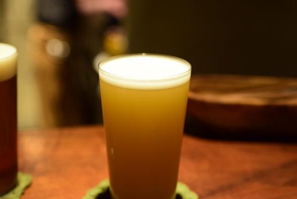南信州ビール アルプスヴァイツェン(長野)