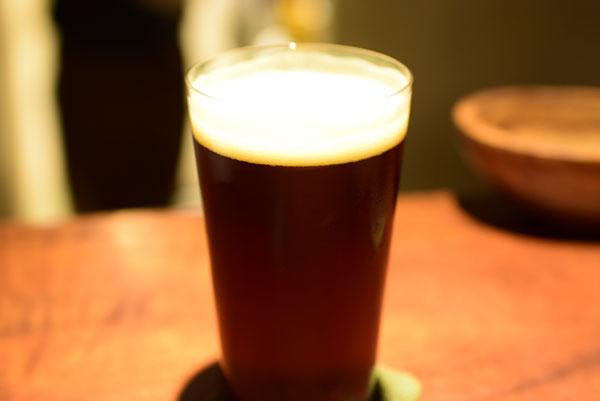 富士桜高原麦酒 ラオホ