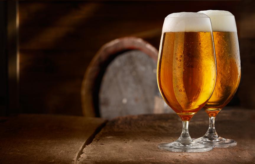 ビールのおいしい飲み方 購入時から勝負はついている!
