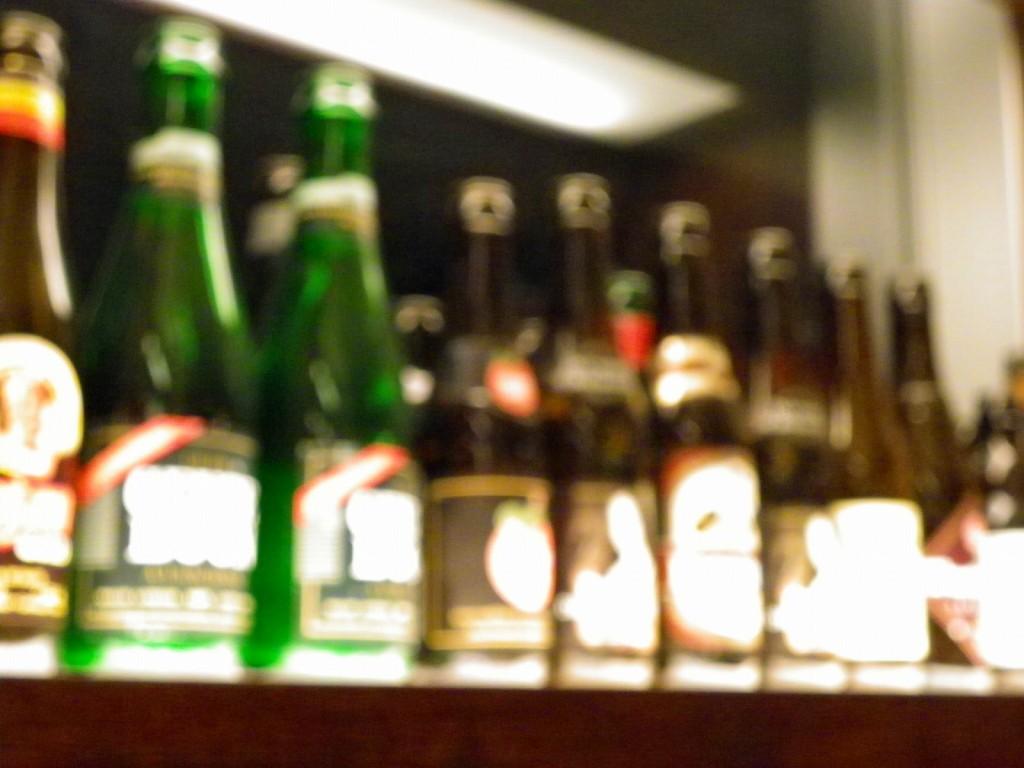 クラフトビールとは?定義は?