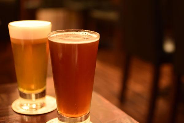 続いてのビールは「ヤッホーブルーイングよなよなリアルエール」