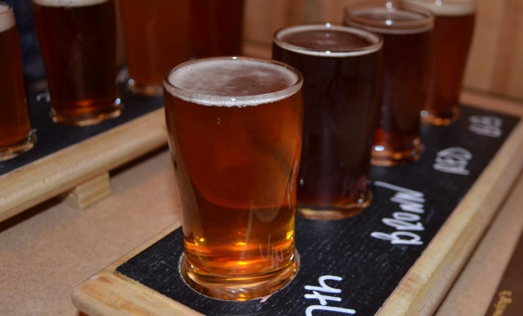 ビールの主原料「ホップ」とは?役割は?